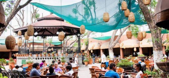 Best restaurants in Guadalajara