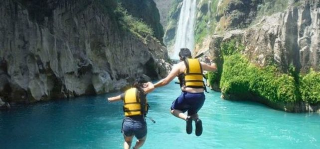 Enjoy an adventure in San Luis Potosi