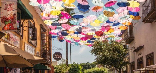 Places to explore in Guadalajara