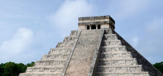 Historical places to visit in Cancun