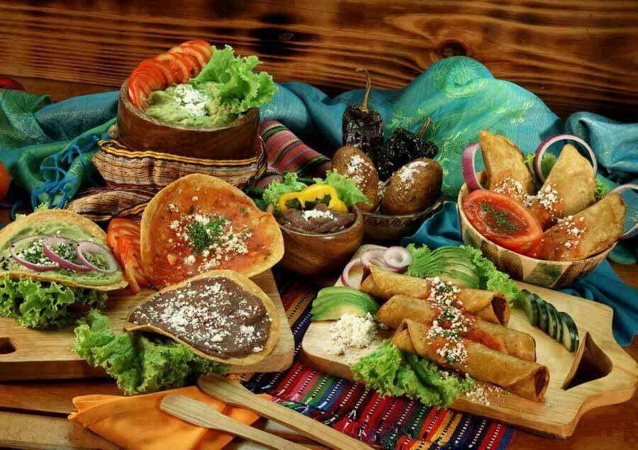 Guatemalan Antojitos