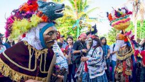 danza guatemalteca