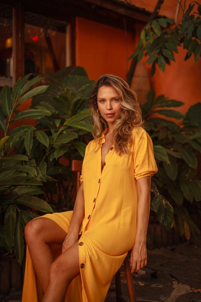 Meet the best fashion designer of Guatemala
